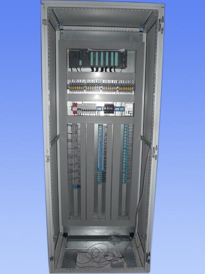 电气屏柜电路图