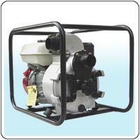 供应本田汽油机泥浆泵WT-20HX图片