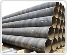 供应河道疏浚钢管航道疏浚用螺旋钢管
