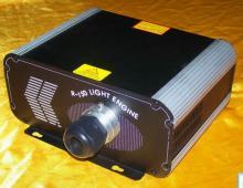 供应金卤灯型光源器