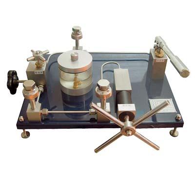 供应手动液压源图片