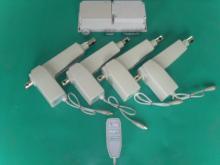 供应线性传动系统电动推杆电动床电机