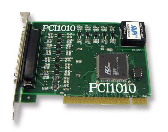 供应PCI两轴运动控制卡图片
