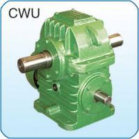 供应CWU圆弧圆柱蜗杆减速机