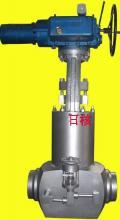 供应高压高温电站阀