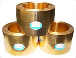 供应H68黄铜带