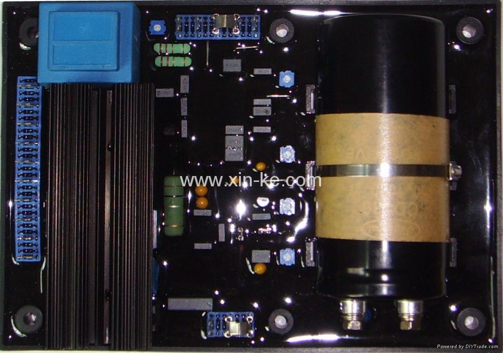 控制器图片 控制器样板图 控制器及AVR R440 深圳鑫科机...
