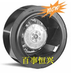 供应替代德国离心风机R2E133台湾福佑风扇