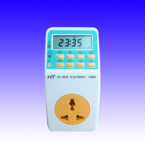马来西亚HT高精密时间控制电子定时器批发