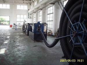 COD光缆护套管生产线