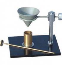 自由膨胀率测定仪