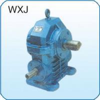 WXJ圆柱蜗杆减速机