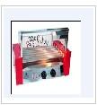 供应热狗机 香肠机 烤香肠机