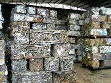 供应废锡回收