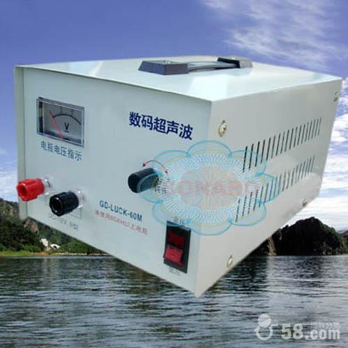 sg3525组成的捕鱼机电路图