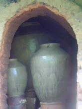 供应陶瓷酒坛酒瓶泡菜坛水塔