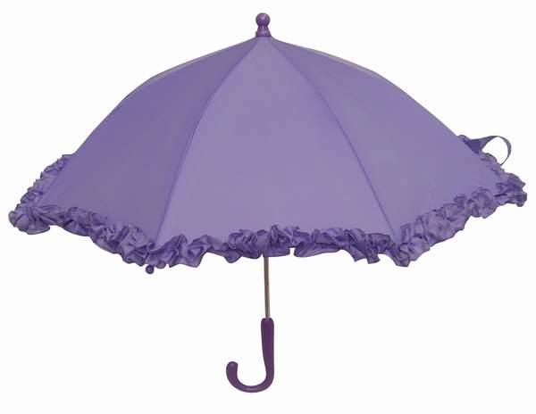 时尚可爱儿童伞报价