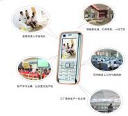CDMA视频防盗联通3G图片