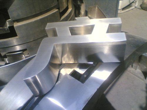 供应不锈钢字3