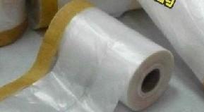 供应苏州汽车遮蔽膜图片