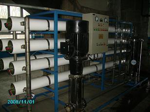 西安瑞泉水处理设备有限责任公司