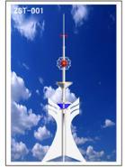 工艺装饰塔图片