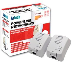 供应新加坡AZTECH集团电力线网络通信设备电力猫批发