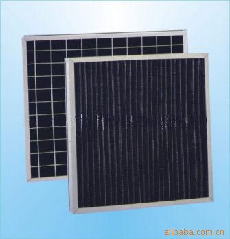 供应活性炭初效空气过滤器