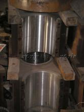 供应轧钢机轴瓦球磨机瓦