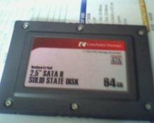 工业级MLC固态硬盘图片
