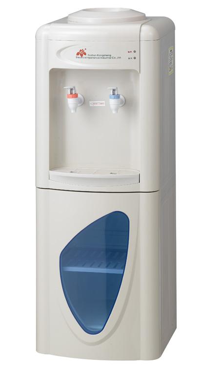 供应电子制冷柜机