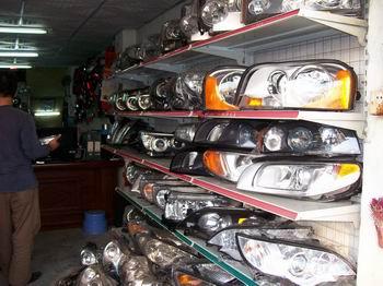 劳斯莱斯迈巴赫捷豹汽车配件拆车件图片 劳斯莱斯迈巴赫捷豹汽车配件高清图片