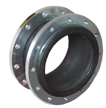 供应通用可曲挠单球橡胶接头、双球橡胶接头