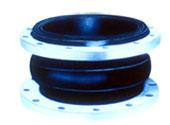 供应橡胶接头通用KXT型可曲挠合成橡胶接头