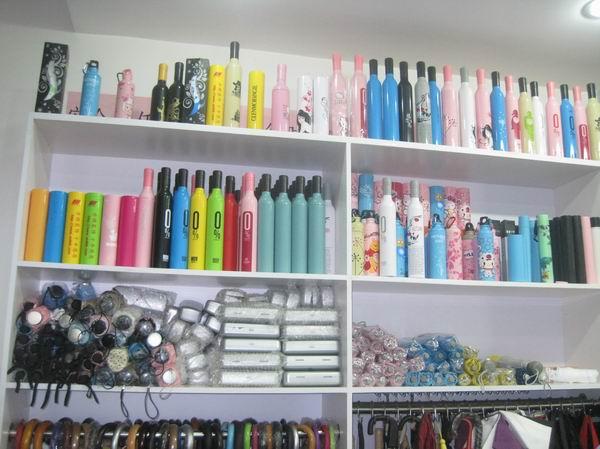 广州市太阳伞广告伞花瓶伞厂