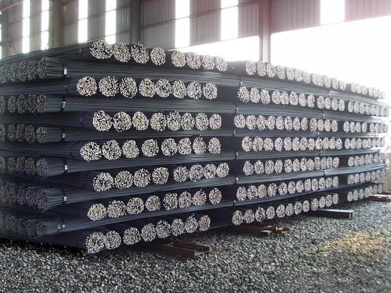 供应建筑钢材图片