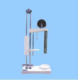 供应耐寒系数测定仪