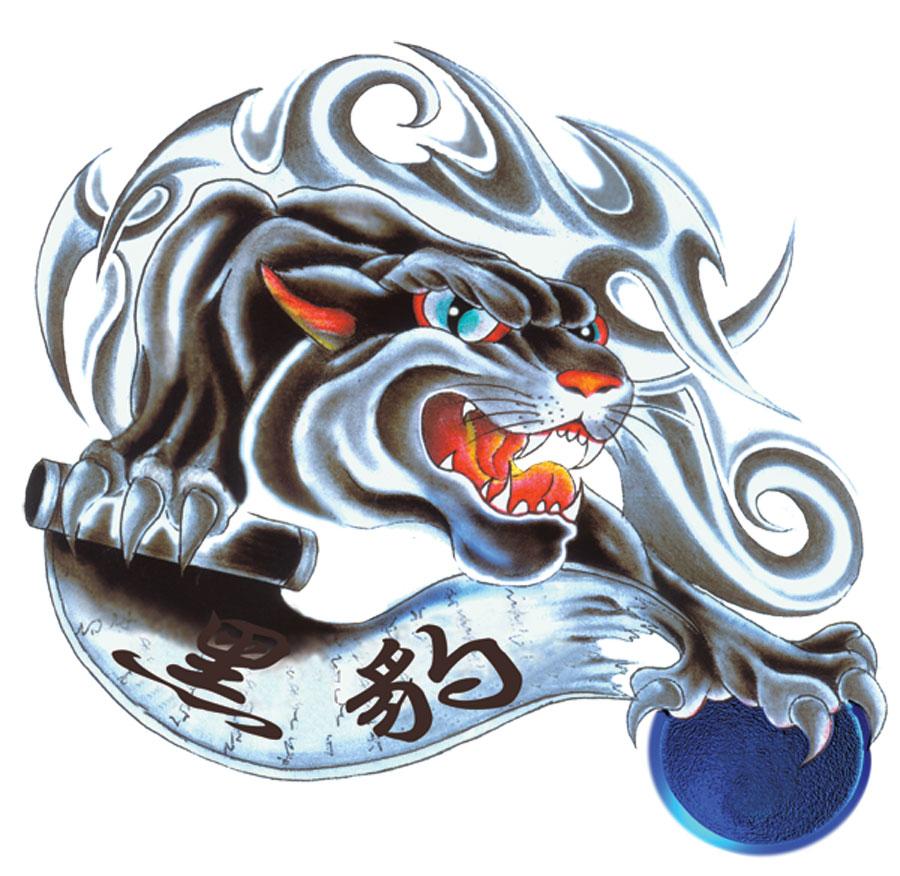 厦门黑豹商贸专业纹身器材厂