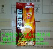 雀巢咖啡1加2 700克图片