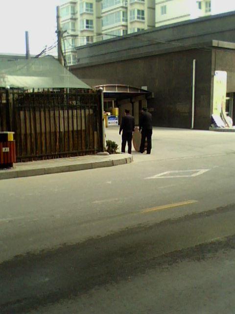 雁滩停车场工程案例