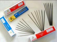 供应高温耐磨焊条