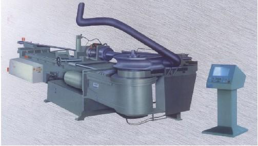 供应W28CNC系列数控弯管机图片