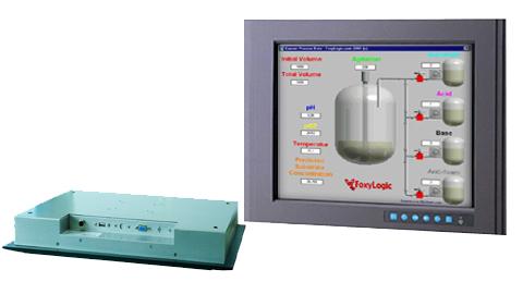 目前工控机 光敏元件发展迅速品种繁多所有的部件对终组件都是至关重要的 华普信工控机