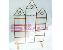 供应不锈钢饰品展示架