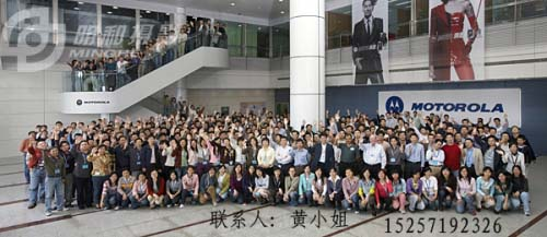 杭州集体照创意拍摄报价图片