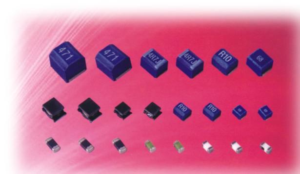 供应电感 贴片电感规格