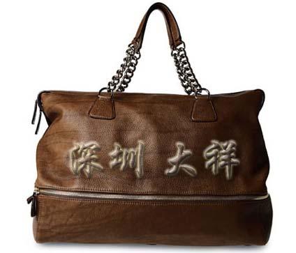 品厂生产供应女士背包