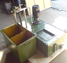 供应研磨液冷却过滤装置提供-研磨液冷却过滤装置厂家
