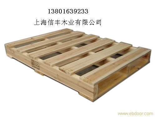 供应垫铲板上海木托盘