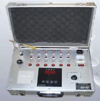建筑公司、车间厂矿LB-JX分光打印型六合一检测仪